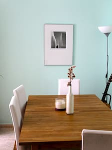 Private room in a modern apartment - Ourense - Apartment