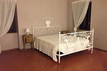Country Home close to Montecassino - Pignataro Interamna - Villa