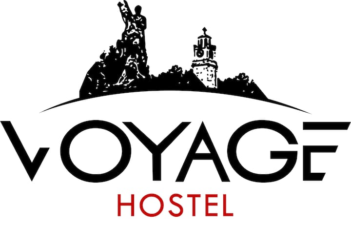 Hostel Voyage Brand NEW - near city center