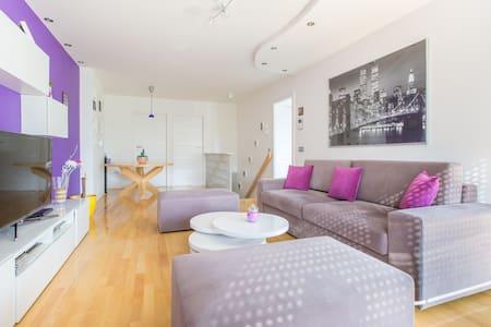 Homestay- renting a room Zagreb - Novi Zagreb