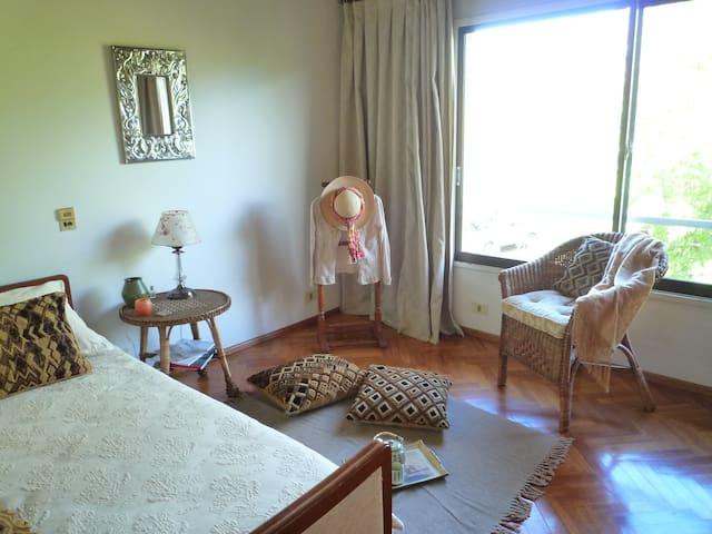 Habitación privada Martinez BsAs