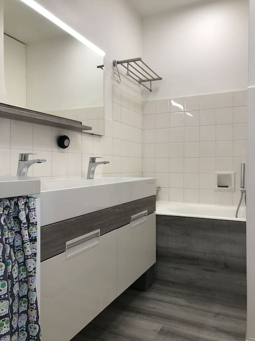 Chambre s centre ville vue d gag e appartements louer for Cle chambery