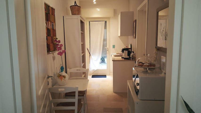 CIVICODUE- appartamento - Manduria - Casa