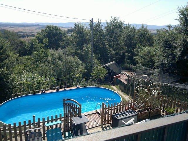 Beautiful Tuscany country house - Parrana San Martino - Casa de campo