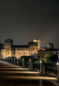 Charming place in old town - Mantova, Lombardia, IT