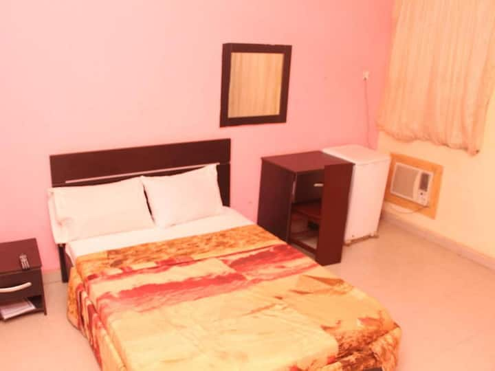 Top Franky Palace Hotel - Single Room