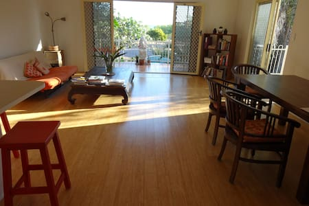 Simple elegance- Big Bedroom  - Nightcliff - Apartment