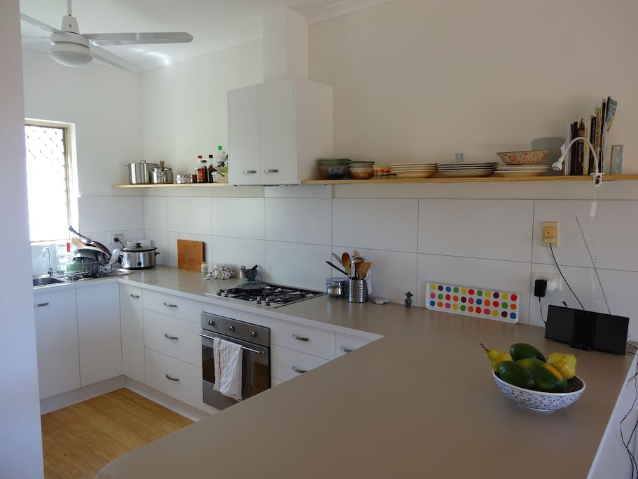 kitchen paradise