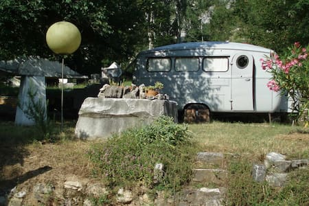 B&B Studio Artemisia - Camper/Roulotte
