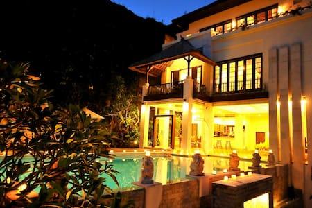 Villa Casablanca Suite - Promo Rate