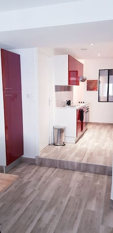 Superbe Appartement T3 Angers Hypercentre