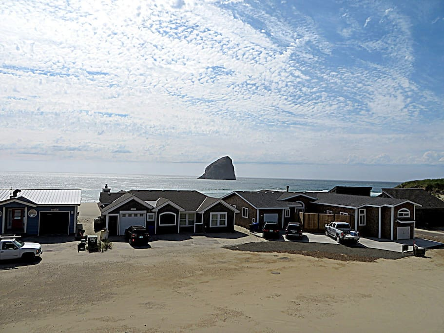 134 Pacific City rental home (14)