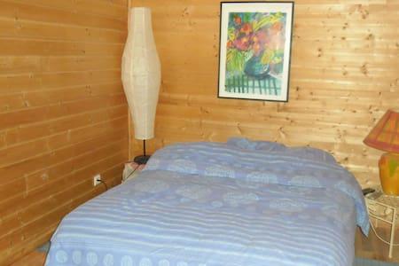 Beau studio au coeur des pins - Propiac - Haus