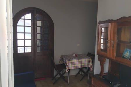 T1 indépendant dans une maison - Carregal do Sal