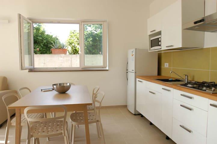 Appartamento/Residence Acciaroli - Pollica - Dům