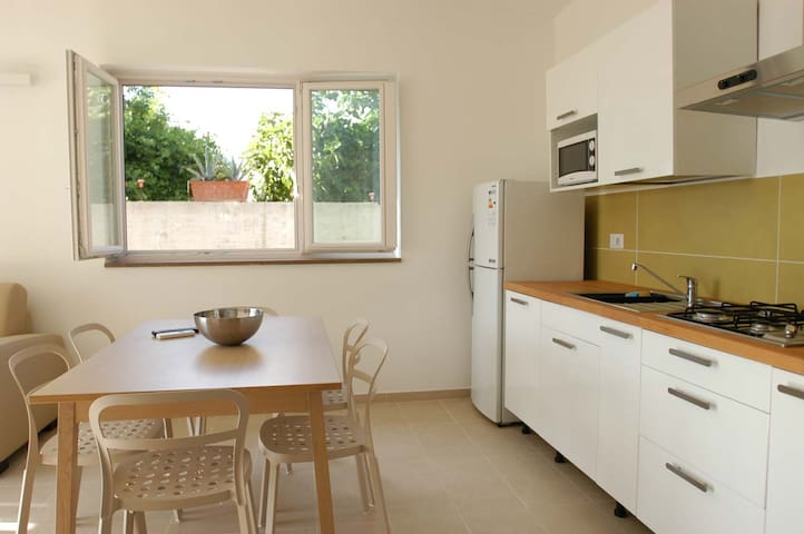 Appartamento/Residence Acciaroli - Pollica - House