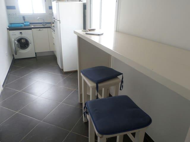 Un Bel appartement - Hammamet - Wohnung