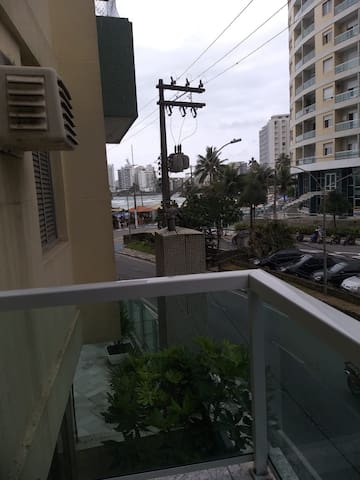 Apartamento aconchegante nas Pitangueiras. 14⛱