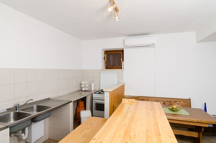 Sea & sunshine 2 + 2 - Lozica - Appartement