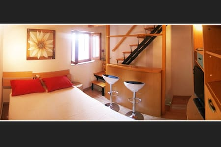 Apartment Lea - Old town Piran -