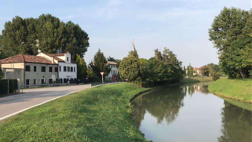 Appartamento a Mira vicino Venezia 3
