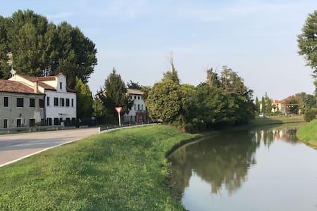 Appartamento a Mira vicino Venezia