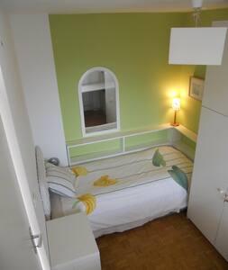 Cozy room & a friendly hostess - Ljubljana