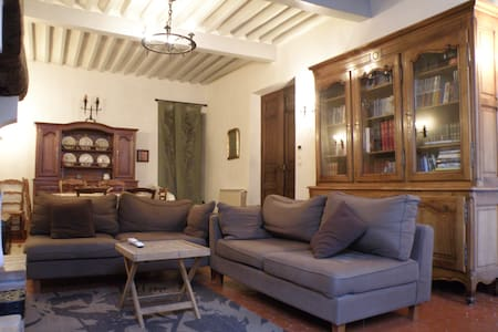 Provence appartement bourgeois