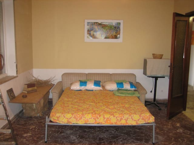 RENT ROOM IN SICILY - Messina - Apartment