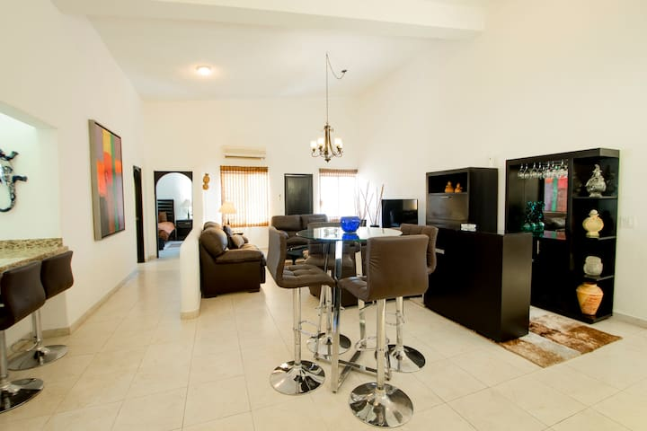 Lockey   Superb Downtown 3BR Penthouse   Oceanview