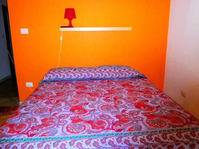 camera con bagno mare sole calabria - Trebisacce - Bed & Breakfast