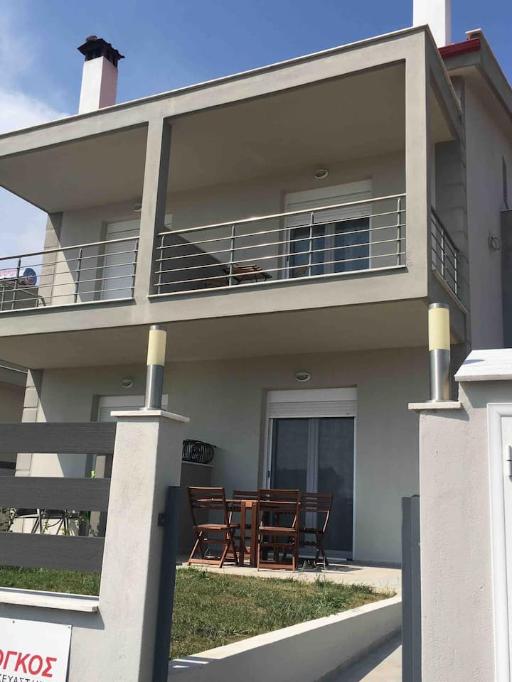 Special offer in Nikiti- House 250m from the see!!