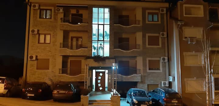 Apartman Exclusive