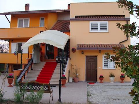 mini- appartamenti a Fossacesia