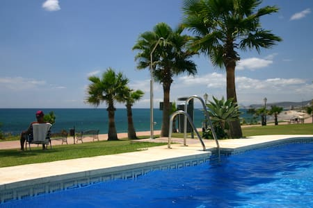APARTMENT IN COSTA DEL SOL - Estepona - Apartament