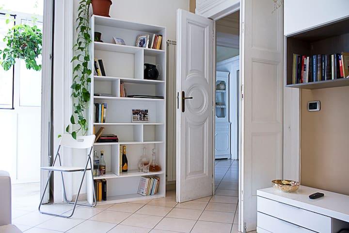 "Lovely house  ""A' Casarella"" - Napels - Appartement"