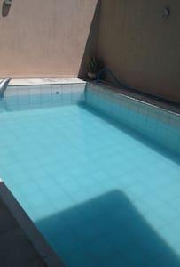 Suite em Canoas, a 10 km do Aeroporto. - Canoas - Casa