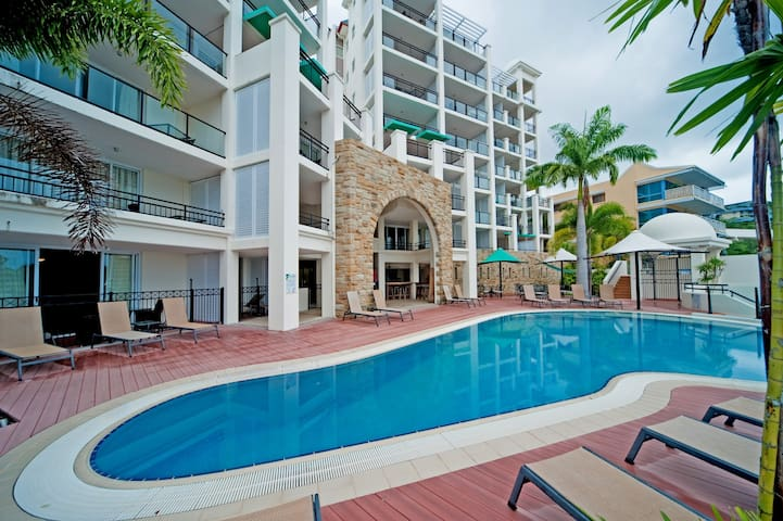 2011 Hermitage Drive Apartment - Airlie Beach
