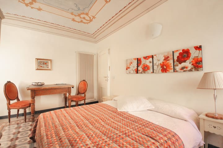 Double Room next to Cinque Terre - Casarza Ligure - Apartamento