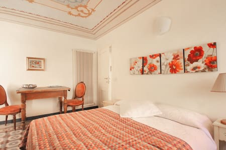 Double Room next to Cinque Terre - Apartment