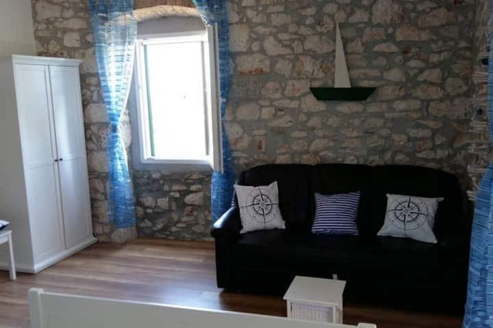 Apartments Spiritus Mare Premuda 3