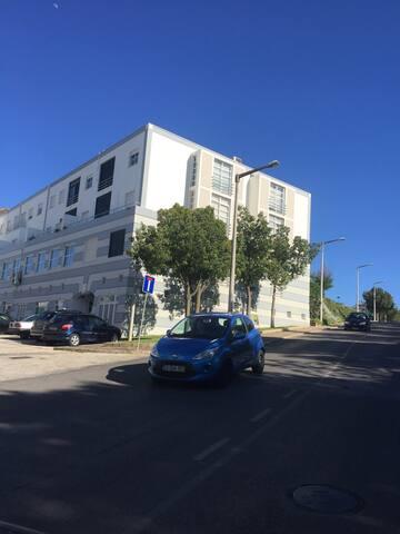 Excelente apartamento T2 em Tavira