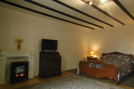 Maison Marie Therese Room 2 - Plusquellec - Bed & Breakfast