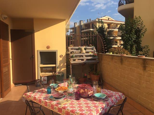 'Castelli Romani' Marino (ROMA)