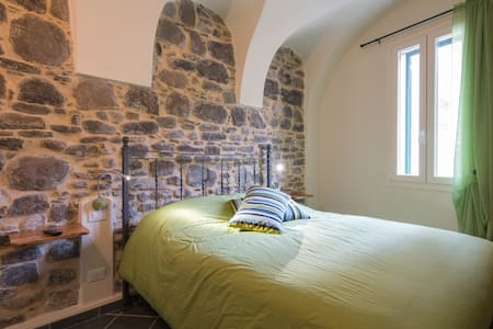 "B&b U Campanin ""Tunin"" - Bed & Breakfast"