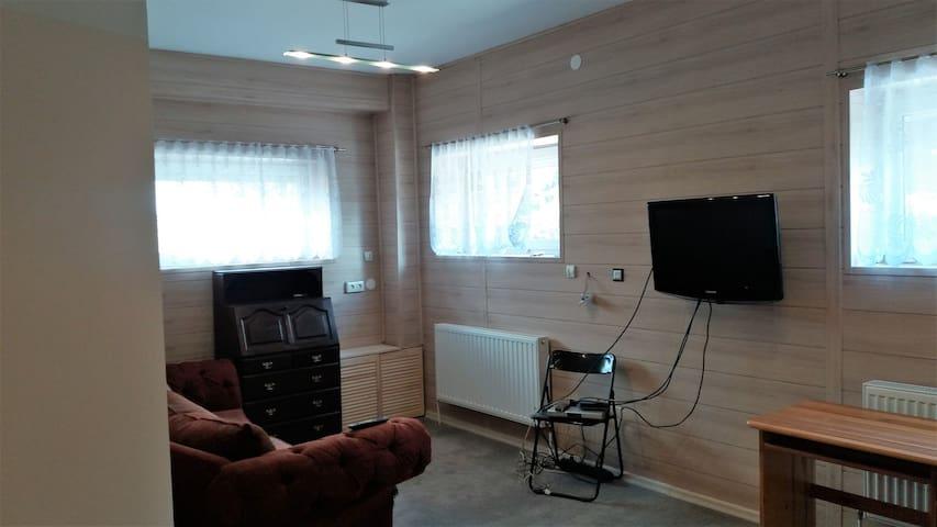 Nowe luksusowe apartament bardzo wygodny - Cracóvia - Apartamento