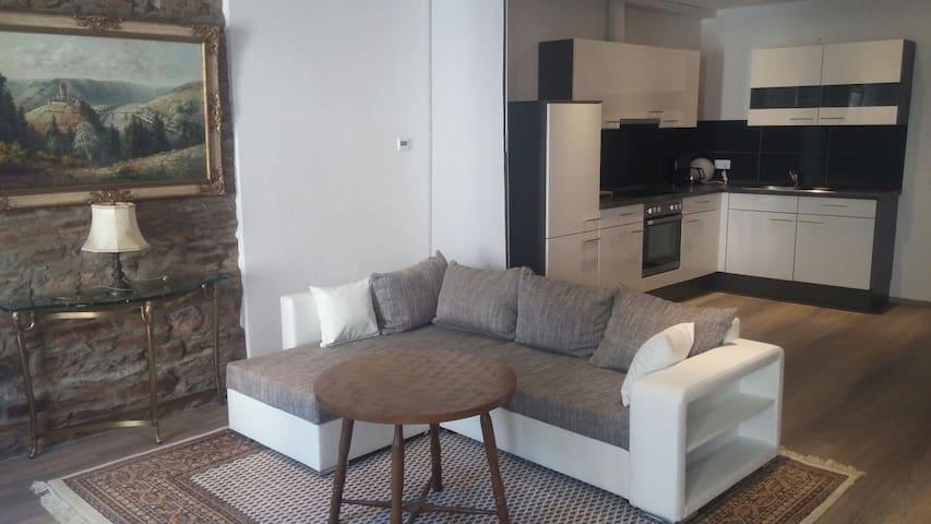 Ferienwohnung an der Mosel - Klotten - Apartment