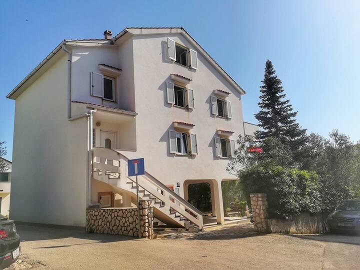 Apartments Loina M A3