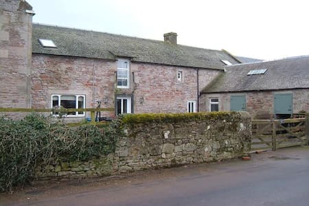 Carnwath Mill Farmhouse Holiday Let
