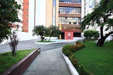 Apartamento 1/4 - Porto da Barra